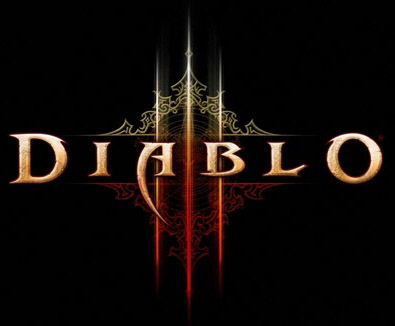 Diablo 3 shop logo