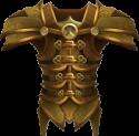 Path of Exile Rare Vaal Regalia 700+ Energy Shield, 6-Linked
