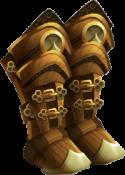 Path of Exile Darkray Vectors 4-Linked