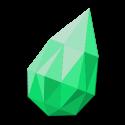 Path of Exile Wild Strike 20% Quality - Lvl 1
