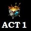 Act 1 - 150 Horadric Caches