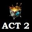 Act 2 - 100 Horadric Caches