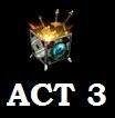 Act 3 - 10 Horadric Caches