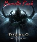 Diablo 3 RoS: Bundle Pack - Unidentified Legendary Items + Ramaladni's Gifts