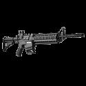 Counter Strike: StatTrak™ Five-SeveN | Monkey Business - Minimal Wear