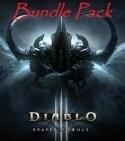 Diablo 3 RoS: Bundle Pack - 5 Items with Caldesann's Despair's Buff