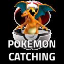 Pokemon GO: Catching 100 Pokemons