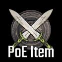 Path of Exile Starter Item Pack - Necromancer