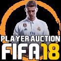 FIFA 18: 2500 K Coins