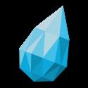 Path of Exile Awakened Added Lightning Damage Support, Level 5 Quality 20%