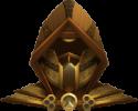 Path of Exile Starkonja's Head 4-Linked - 100 Life, 60 DEX