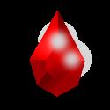 Diablo 2 Remaster Perfect Ruby
