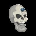Diablo 2 Remaster Perfect Skull