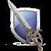 Diablo 2: Bramble Dusk Shroud - +50% PSD - Click here to see more details
