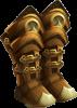 Path of Exile: Deerstalker 4-Linked - Click here to see more details