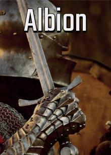 Albion Online gold shop logo