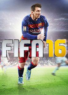 FIFA 16 coins shop logo