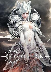 Revelation Online gold shop logo