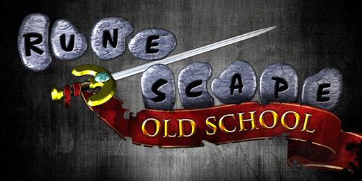 Runescape 2007 gold shop logo