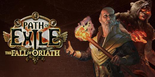 Path of Exile shop logo