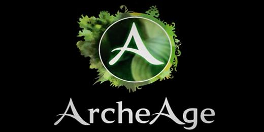 ArcheAge shop logo