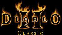 Diablo 2 - Classic shop logo