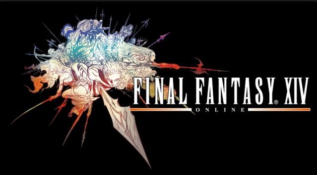 Final Fantasy XIV shop logo