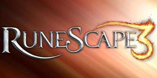 Runescape 3 shop logo