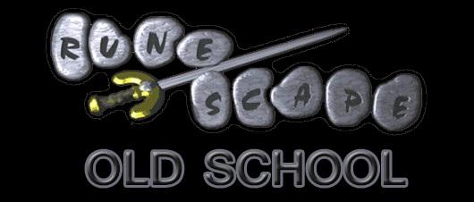 Runescape 2007 shop logo
